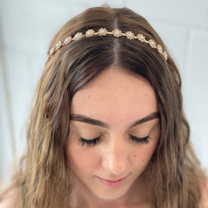 'Dainty' Headband - G&E BOUTIQUE