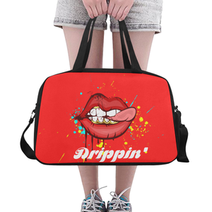 Drippin' Travel Bag