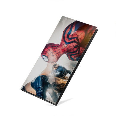 Super Hero Wallet