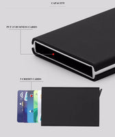 Pop Up Travel Wallet - Less time paying, more time surfing - InterSurfing