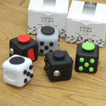 Fidget Cube - Why do we need this? - InterSurfing