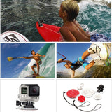 GoPro Surf Mount Accessories - Otherwise nobody will believe that you are that awesome - InterSurfing