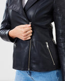 Connor Jacket - Black