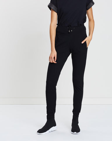 Wallis Pant - Black