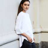 Camden Top - White Chalk