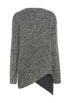 Clementine women's knit top