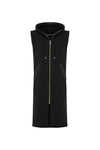 Manhattan hooded women's vest