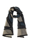 Windy roads stunning scarf