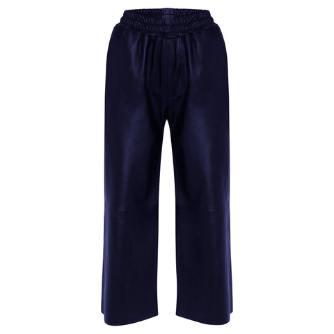 York Culottes - French Navy