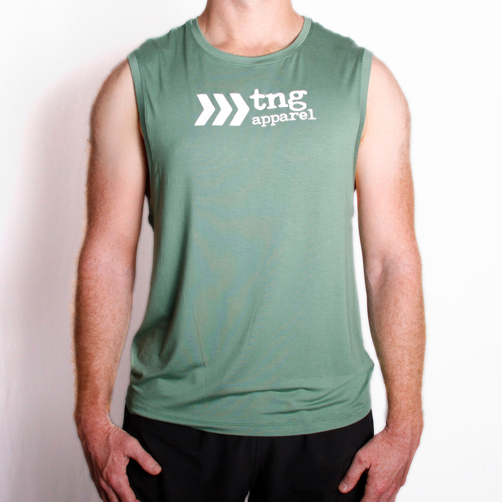 Soft, comfortable sports clothes. Bamboo clothing, made in Australia.