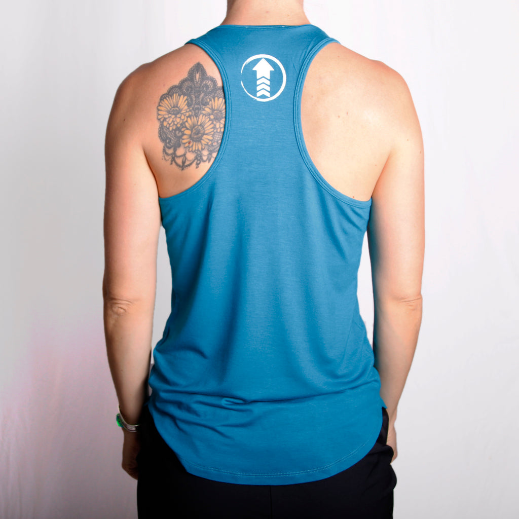 Sustainable apparel brand, Australian made clothing. Athletic wear brand.