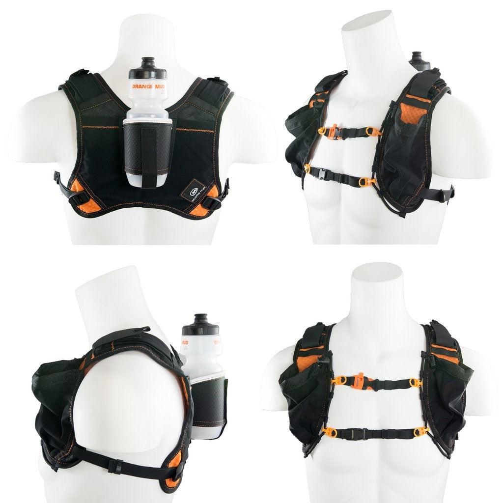 Hydra Quiver Vest Pack 1