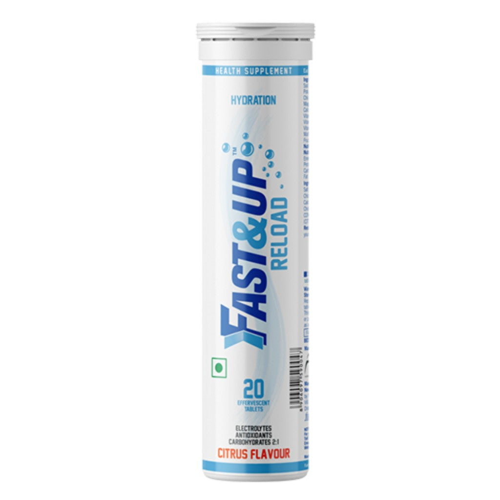 Reload - Tube of 20 (Citrus) (Hydration)