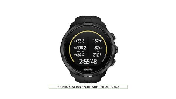 SUUNTO SPARTAN SPORTS WRIST HR