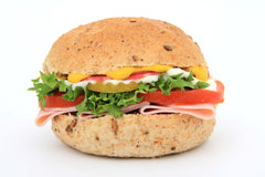 Healthy Hamburger, Nutrient rich food is more valuable.