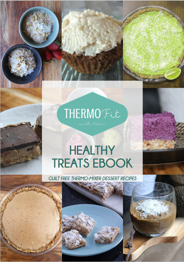 Healthy Treats Ebook