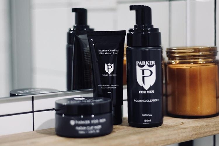 Manly Skincare