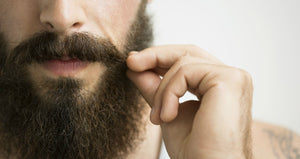 Men With Beards Make For Better Boyfriends