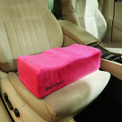 Image of Brazilian Butt Lift Pillow – Post Surgery Recovery Seat - Pink