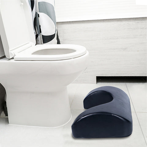 Toilet stool Pillow