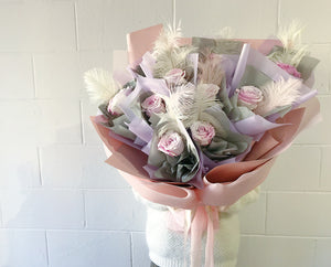 Preseved Rose Bouquet