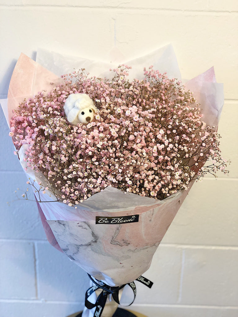"Bouquet "" Sweet Marshmallow"""