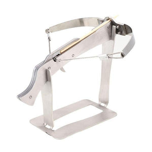 3 Reed Spring  Steel Strong Mini Crossbow Gold Silver Black Random Delivery Powerful - sunhilltoy
