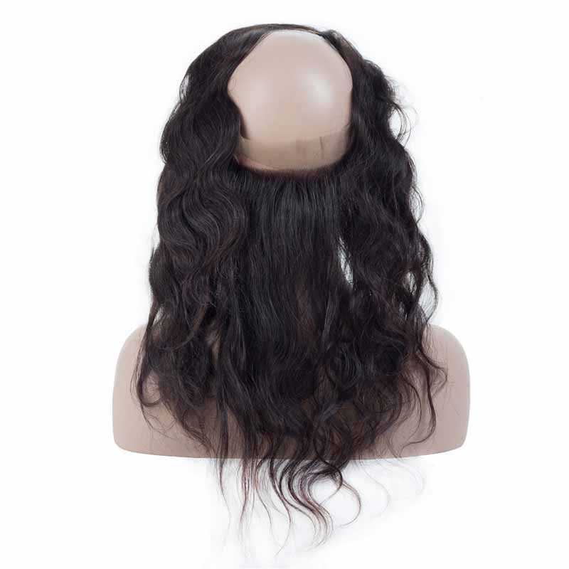 Surprisehair Best Body Wave 360 Lace Frontal with Baby Hair Buy