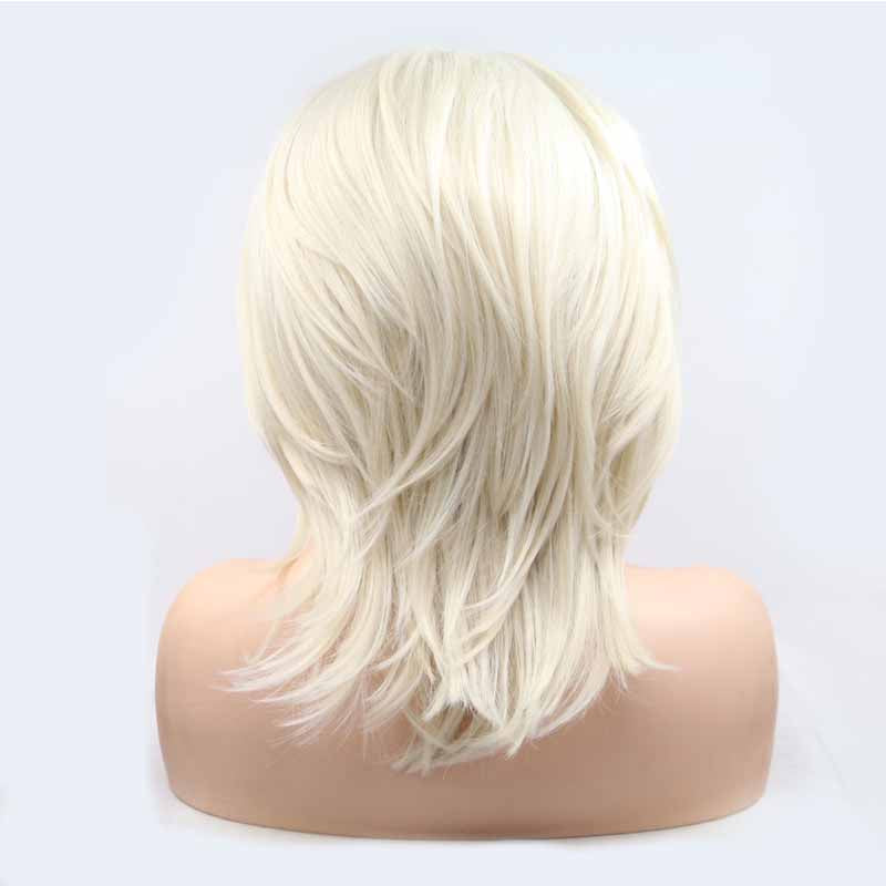 synthetic wig quality