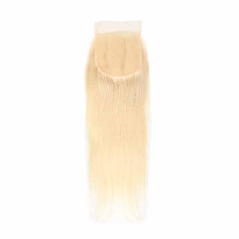 lace closure straight 613 color