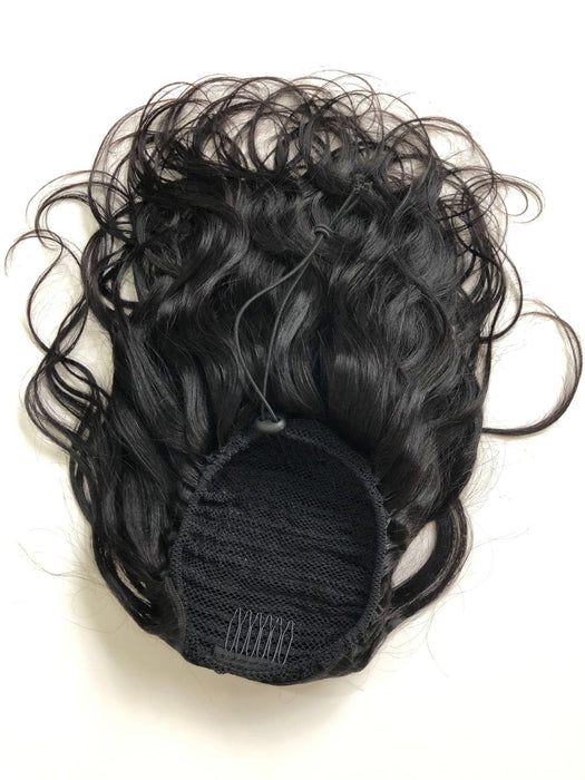 Brazilian human hair natural wave for black women