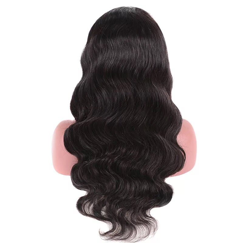 full lace wig natural