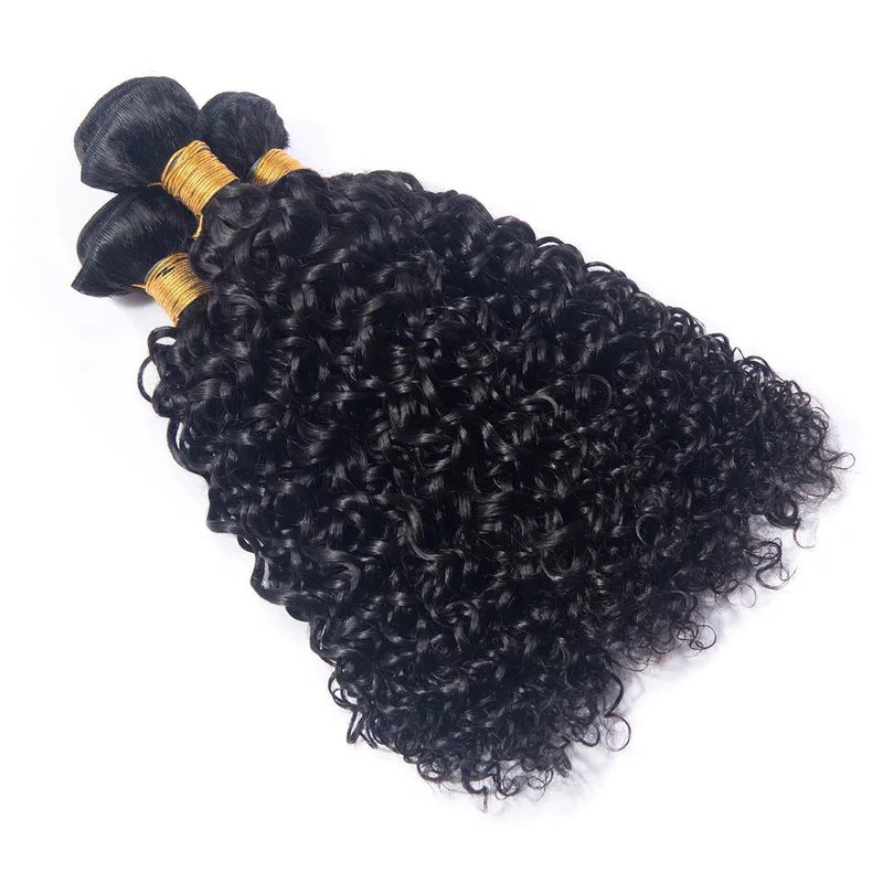 surprisehair-SurpriseHair 8A Brazilian Jerry Curl Hair 3 Bundles Deal Unprocessed Hair Hairstyles