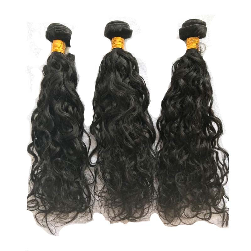 brazilian hair natural wave for sale