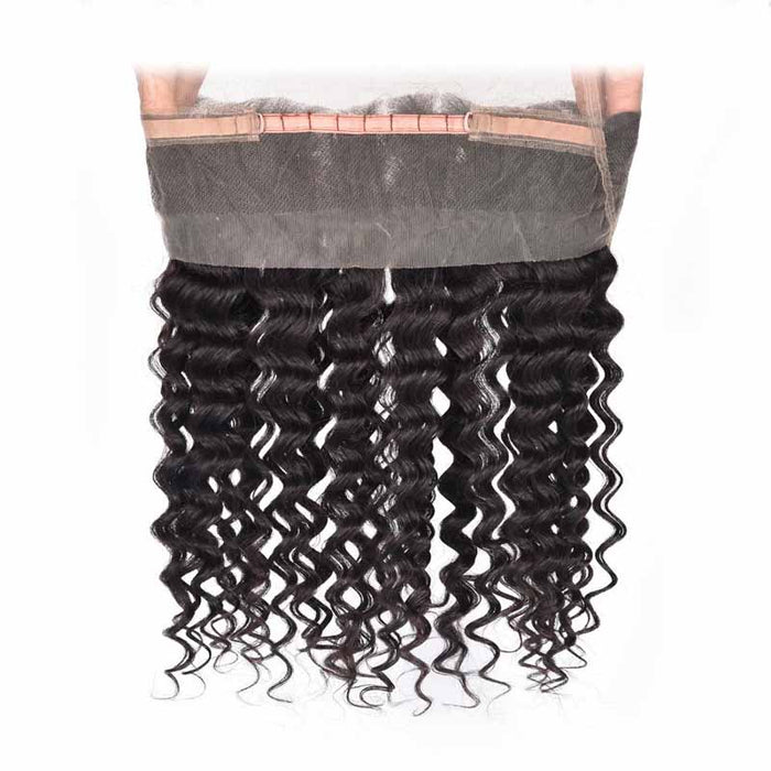 deep wave lace frontal 360 buy