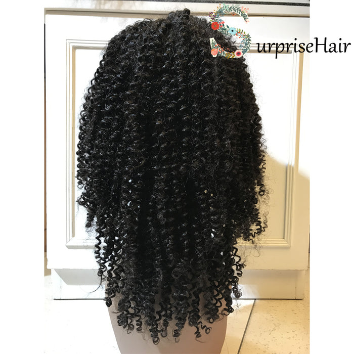 natural curly lace front wigs