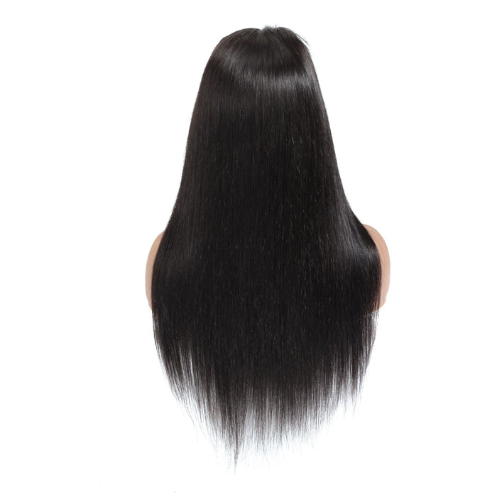 middle-part-closure-wig-straight