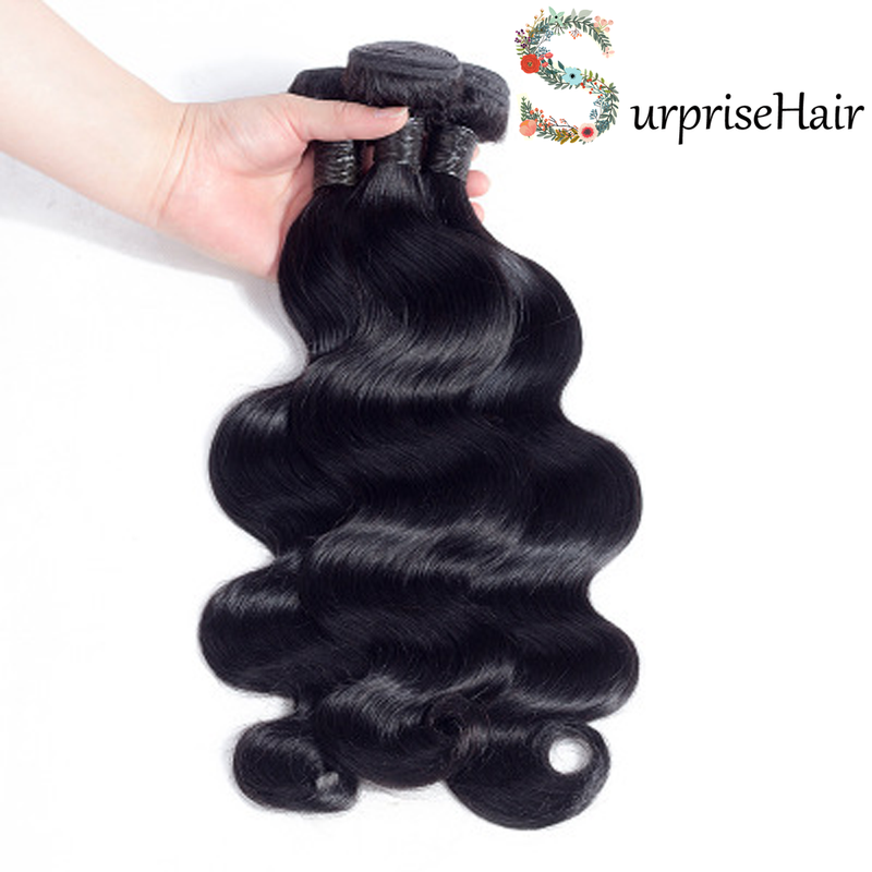 12a virgin hair body wave