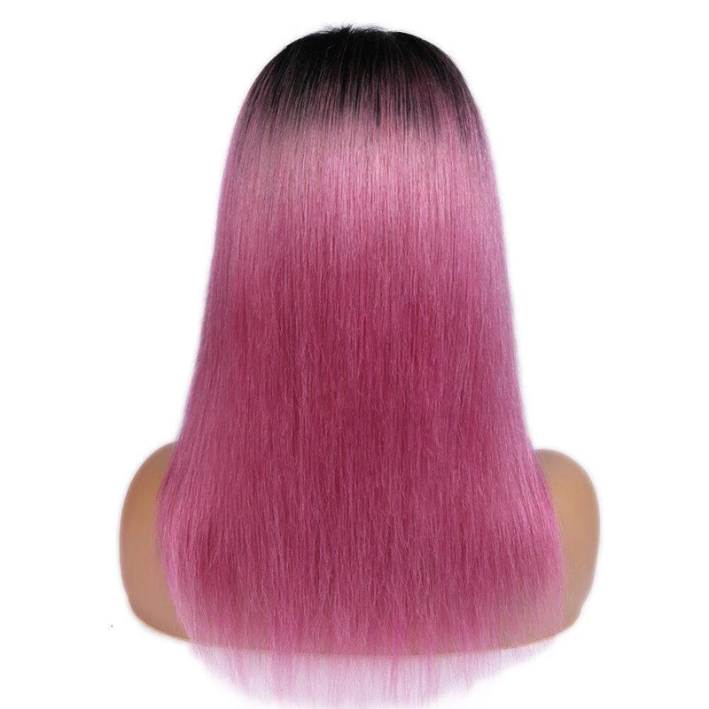 best  Human Hair Wigs Ombre Pink