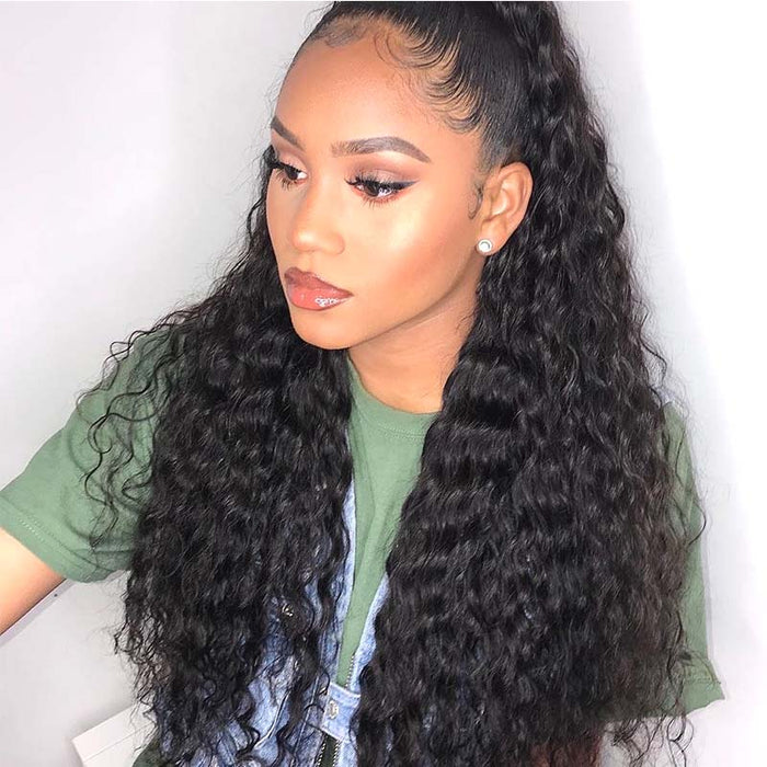 quality brazlian hair natural wave