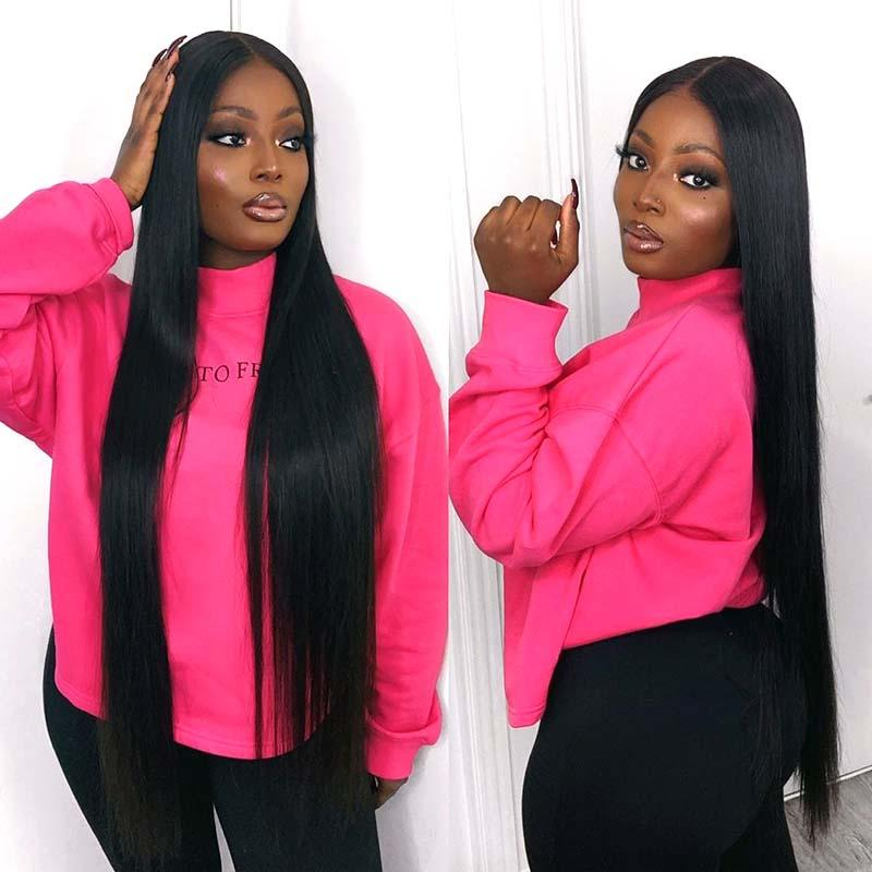 Top Quality 12A Virgin Human Hair Bundles straight Surprisehair