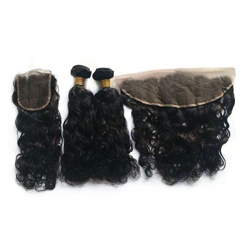 virgin hair natural wave for black women