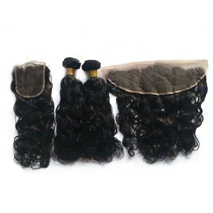 9a virgin hair natural wave for black women