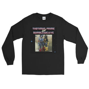 Thotimus Prime Long Sleeve