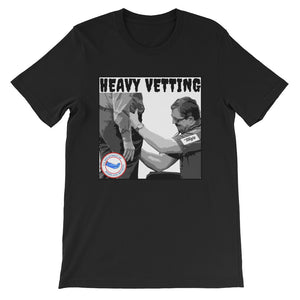 Heavy Vetting