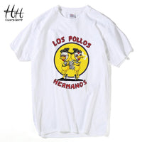 Los Pollos Hermanos Chicken Brothers Men's Shirt