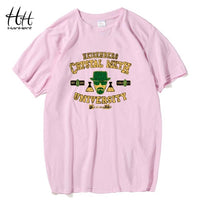 Heisenberg Walter White Cook Meth Men's T-shirt