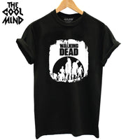 The Walking Dead Women T-Shirts