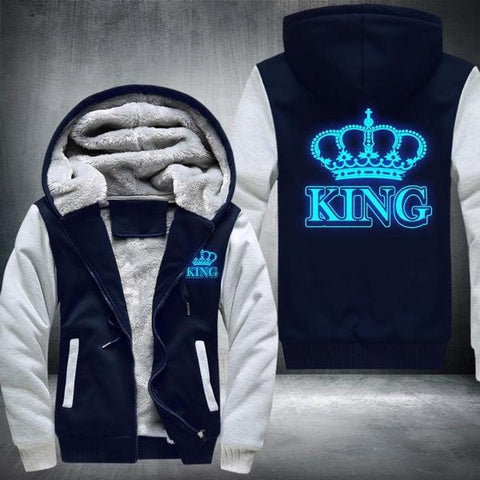 King Queen Jackets - Limited edition