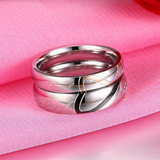 """Real Love Rings"""